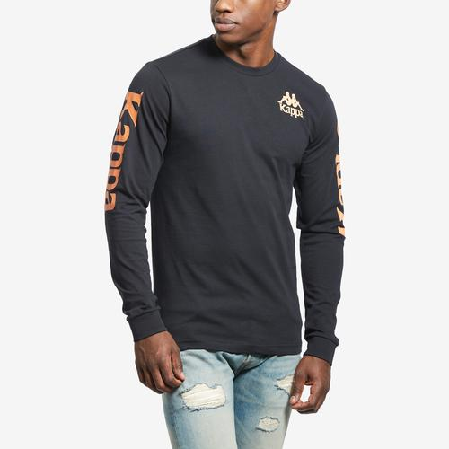 Kappa Authentic Ruiz Long Sleeve T-Shirt