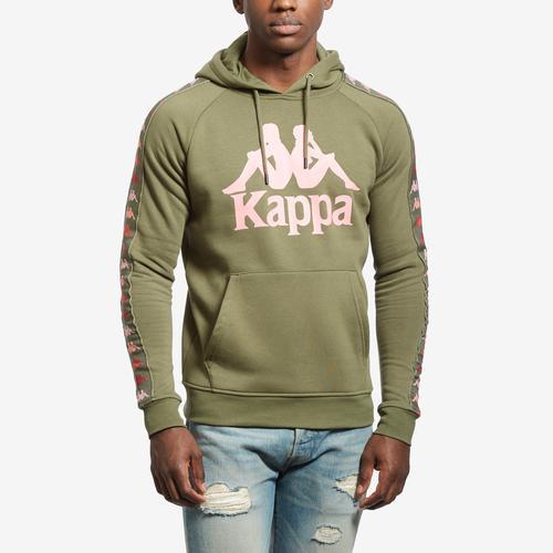 Kappa 222 Banda Dinto Hoodie