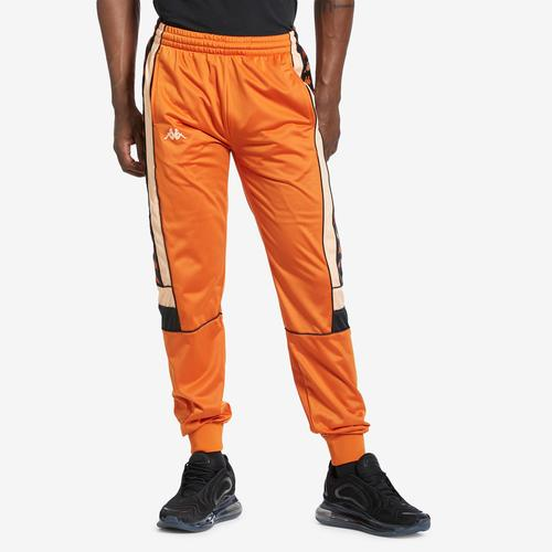 Kappa Men's 222 Banda Daso Trackpants