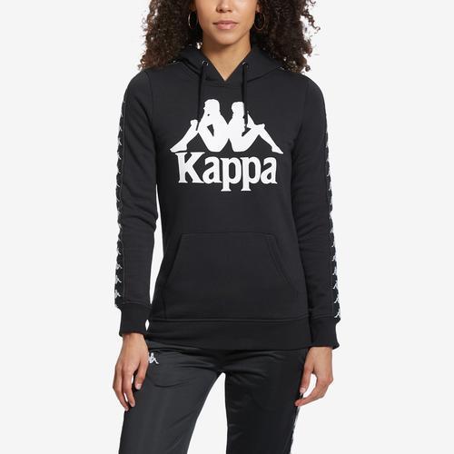 Kappa Women's 222 Banda Daffix Hoodie