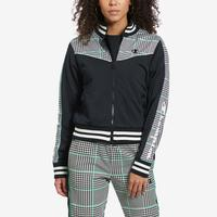 Champion Life Houndstooth Tricot Track Jack