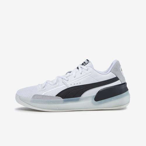 Puma Clyde Hardwood Basketball Shoes