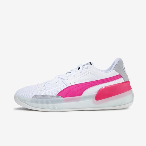 Puma Men's Clyde Hardwood Basketball Shoes