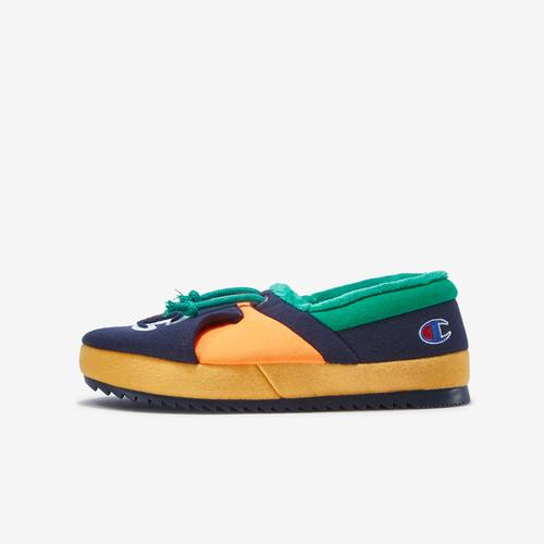 Champion Boy's Grade School Life University Slippers