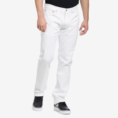 Levis Men's Slim Fit Stretch Jeans