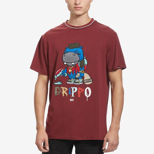 BKYS Drippo T-Shirt