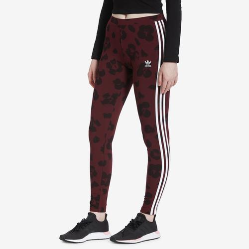 adidas Women's Originals Bellista All Over Print Tights