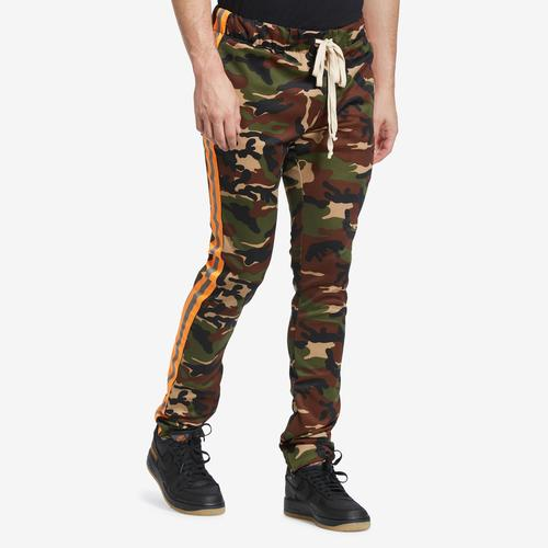 EPITOME Reflective Track Pants