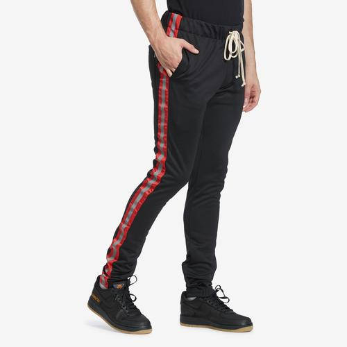 EPITOME Men's Reflective Track Pants