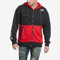 The North Face Men's Graphic Collection Zip Hoodie