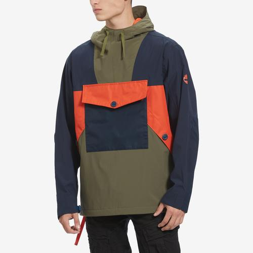 Timberland Men's Ecoriginal Anorak Jacket