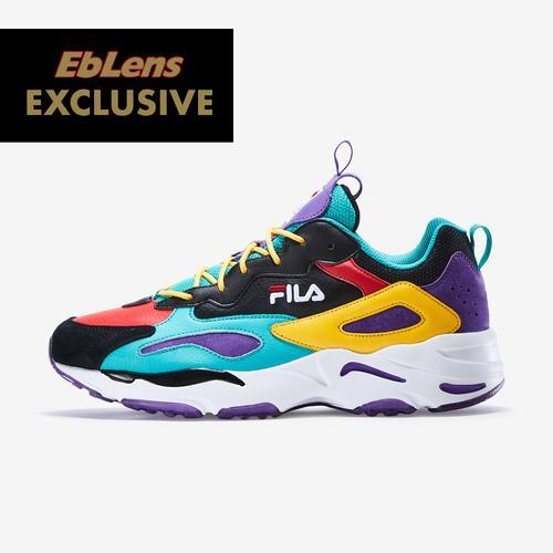 FILA Men's FILA x EbLens Ray Tracer