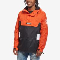 Timberland Men's Outdoor Archive Pullover Jacket