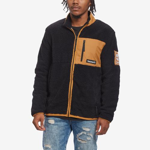 Timberland Sherpa Fleece Jacket