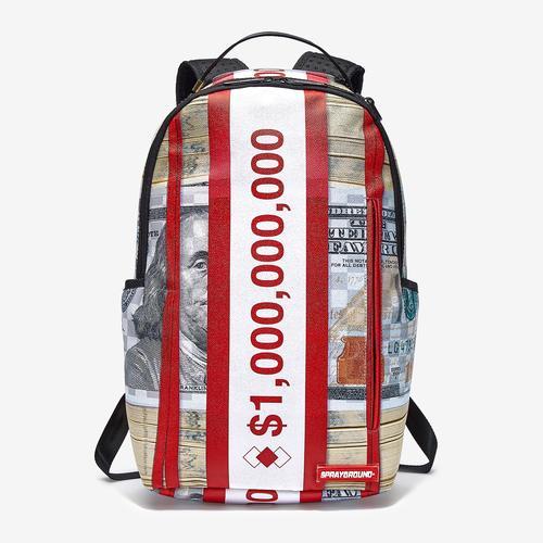 Sprayground Money Bands Backpack