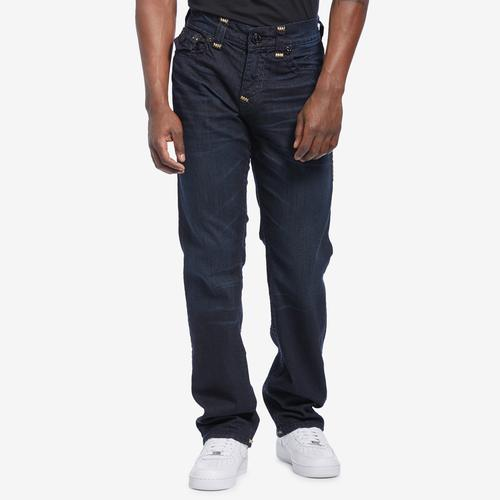 True Religion Men's Ricky Super T Jean