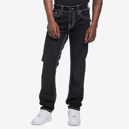 True Religion Men's Rocco Big T Jean