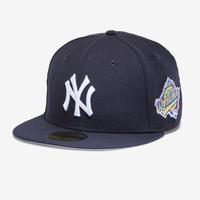 New Era Yankees 1996 World Series 59Fifty Fitted