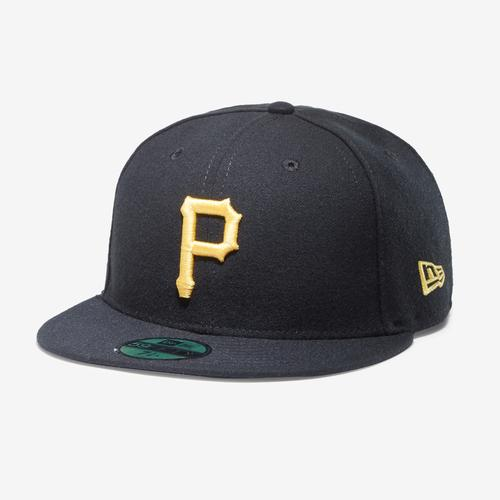 New Era Pirates 59Fifty Fitted