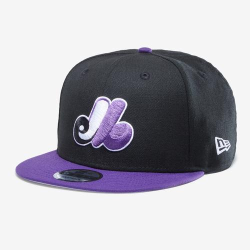 New Era Expos 9Fifty Snapback