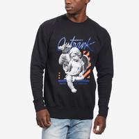 Outrank Men's Born To Succeed Sweatshirt