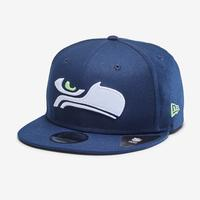New Era Seahawks 9Fifty Snapback