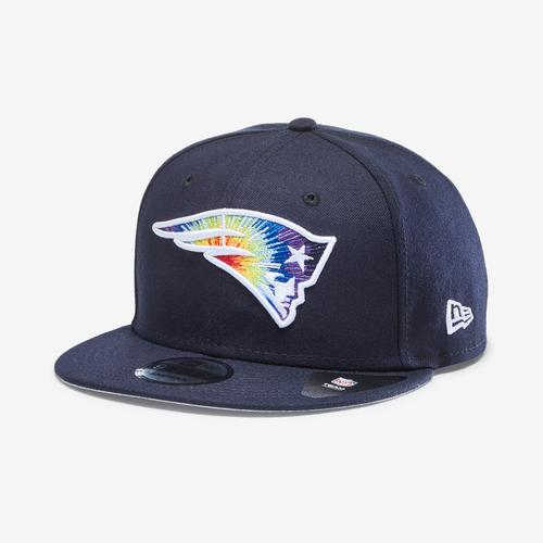 New Era Patriots 9Fifty Snapback