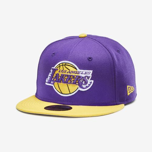 New Era Lakers 9Fifty Snapback