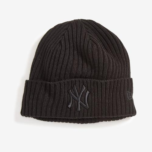 New Era Yankees Knit Hat
