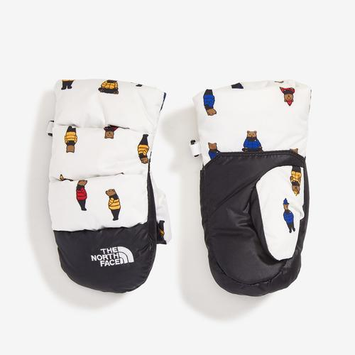The North Face Toddler Nuptse Mitts