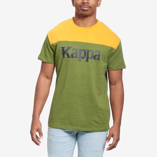 Kappa Men's Authentic 90 Bansa T-Shirt