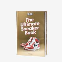 "Taschen Books ""Sneaker Freaker: The Ultimate Sneaker Book"""