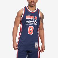 Mitchell + Ness Men's Authentic Jersey Team USA 1992 Scottie Pippen