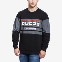 Guess Men's Roy Guess Sport Sweatshirt