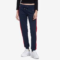 Tommy Hilfiger Women's Side Color Block Joggers