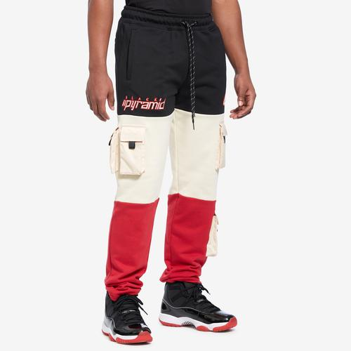 BLACK PYRAMID Utility Travel Pocket Jogger