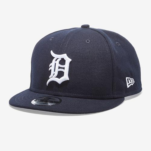 New Era Tigers 9Fifty Snapback