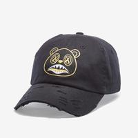 Baws Blackout Gold Hat