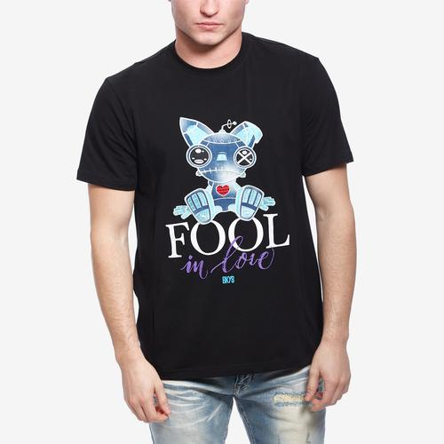 BKYS Fool In Love T-Shirt
