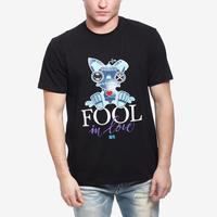 BKYS Men's Fool In Love T-Shirt