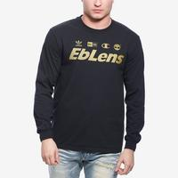 EbLens EbLens Employee Long-Sleeve Tee