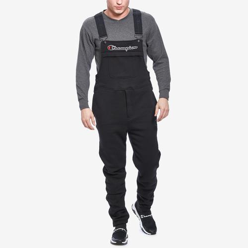 Champion Super Fleece 3.0 Overalls