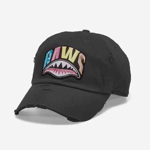 Baws Crazy Shark Mouth Baws Hat
