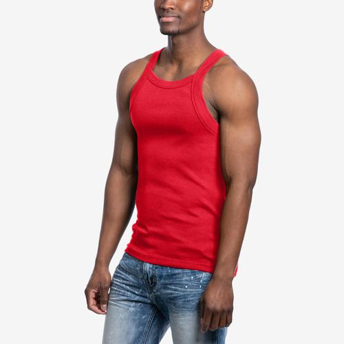 EBL by Galaxy Men's G-Unit Tank