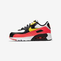 Nike Boy's Preschool Air Max 90 Leather