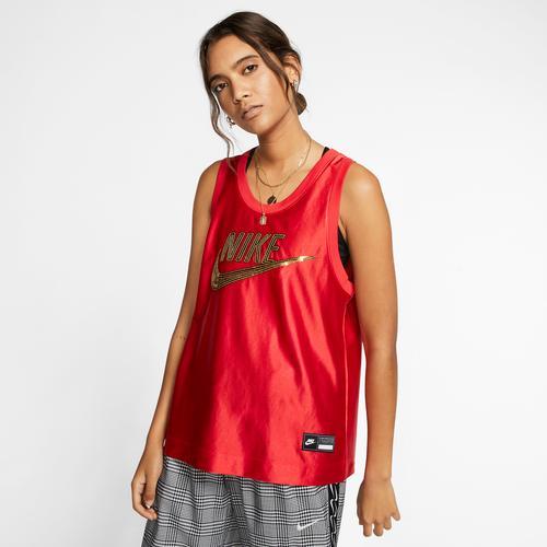 Nike Women's Sportswear Icon Clash Tank