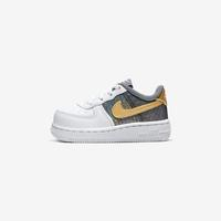 Nike Girl's Toddler Force 1 SE