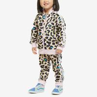 adidas Girl's Toddler LZ SST Track Suit