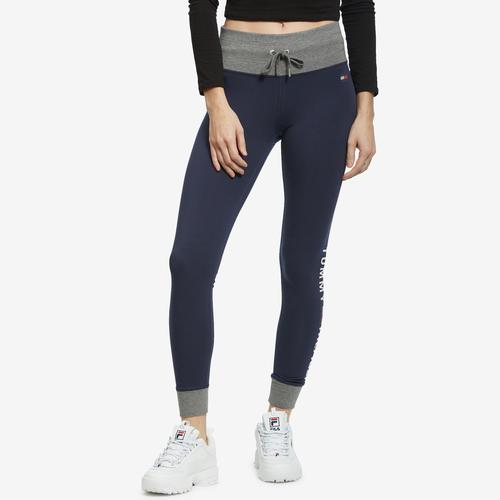 Tommy Hilfiger Women's Logo Leggings