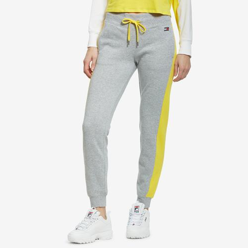 Tommy Hilfiger Color Block Panel Joggers